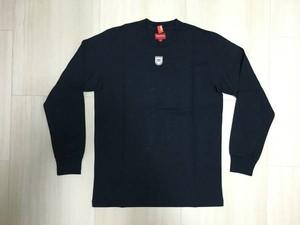 新品 SUPREME シュプリーム ロンT Crown Label Top 長袖Tシャツ
