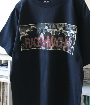 VINTAGE BAND T-shirt -Rage Against the Machine-