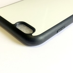 iPhone6 / 6s ソフト ケース ( 猫うしろ姿 ) bpab050