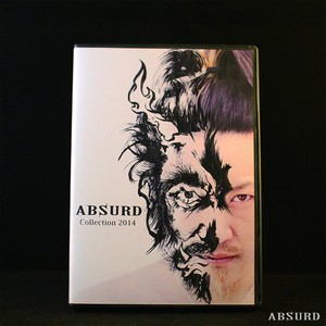 ABSURD Collection2014 (復刻版)