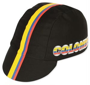 PACE SPORTSWEAR / Colombia Cycling Cap