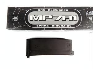 KSC MP7A1 20連マガジン