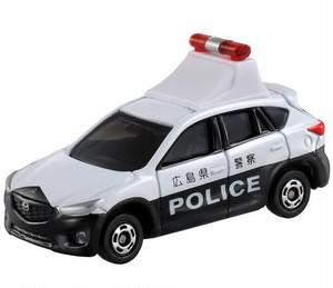 【廃盤トミカ】No.82 マツダCX-5 パトロールカー