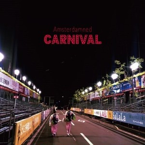 Amsterdamned / Carnival e.p.