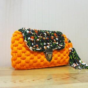 ミニクラッチ orange
