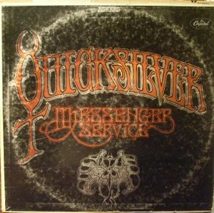 【LP】QUICKSILVER MESSENGER SERVICE/Same