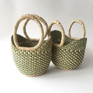 Bolga Basket Olive