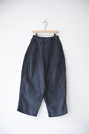 【ORDINARY FITS】 JAMES PANTS CORDUROY/OF-P036