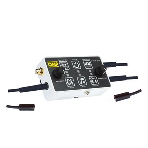 JA/876 I-RACE -  Intercom control box
