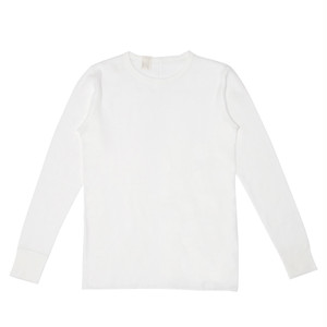 N.HOOLYWOOD CREW-NECK LONG SLEEVE / 5RCH