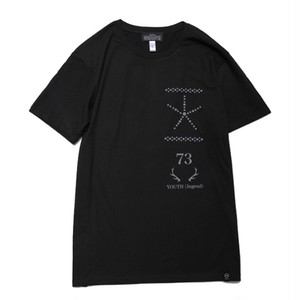 quolt / REFLECTION TEE