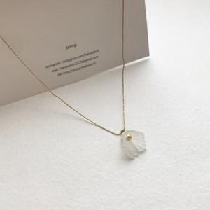250.flower  necklace
