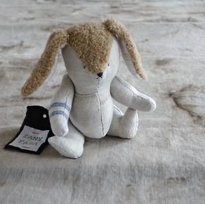敏感なウサギ / ZANY FABA
