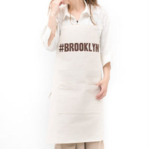[ the HAMP works ] APRON  A-5 : #BROOKLYN