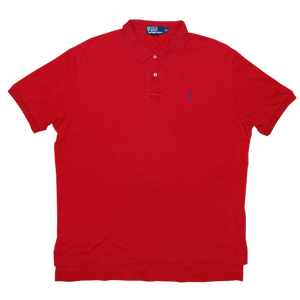 """Polo Ralph Lauren"" Cotton Shirt Used"