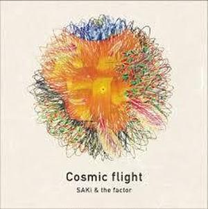 Cosmic Flight / SAKi & the factor