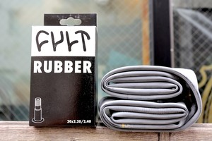 CULT RUBBER