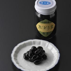 瓶詰 ぶどう豆