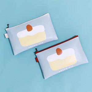 ケーキポーチ(2color)
