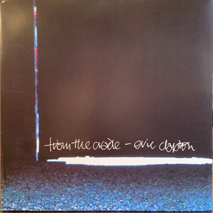 【LP】ERIC CLAPTON/From The Cradle