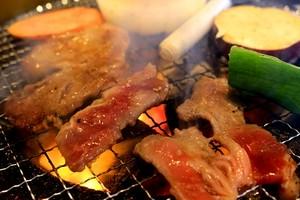 ジビエ焼き肉セット~少量貴族セット~