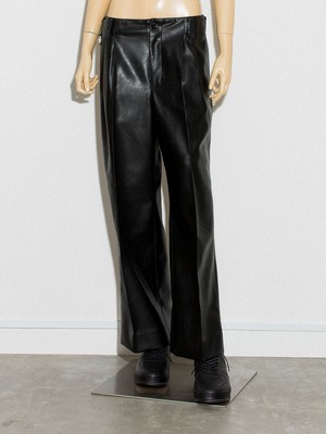th ANISH / Semi-Wide Tailored Pants