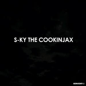 "S-KY THE COOKINJAX - RHYME ORDER EP 1&2 (12"" Vinyl LP)"
