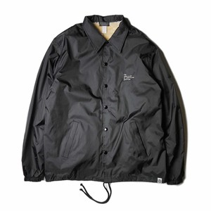 "ANRIVALED by UNRIVALED ""BOOT-JKT"" BLACK/W"