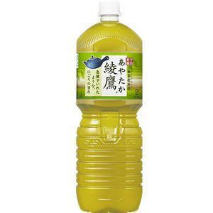 コカ・コーラ 綾鷹 2000ml