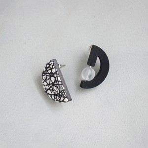 pierced earrings B-P31/earrings B-E31