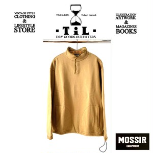"""MOSSIR MOSW004 Eion""""エイオン""""Coyote"""