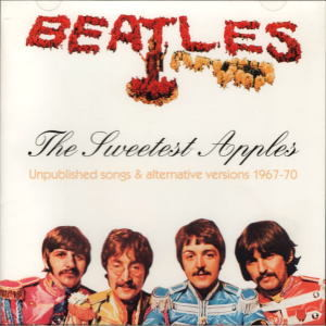 THE BEATLES / The Sweetest Apples