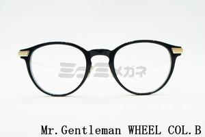 佐藤健着用モデル Mr.Gentleman(ミスタージェントルマン) WHEEL COL.B Weiコラボモデル
