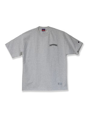 Counter Action Tee / S.GREY