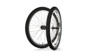 S&M BIKES COVID-CRUISER WHEEL KIT