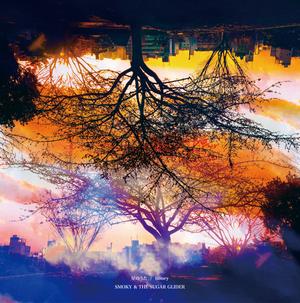 SMOKY & THE SUGAR GLIDER 1st Single「星のうた/honey」