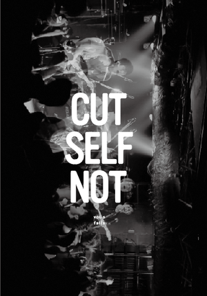 CUT SELF NOT VOL.3 - falls