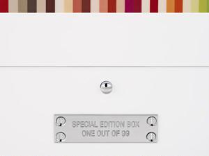 【RADO ラドー】True Thinline Les Couleurs™ Le Corbusier  Full Collection BOX シンライン ル・コルビュジエ フルコレクションボックス/正規輸入品