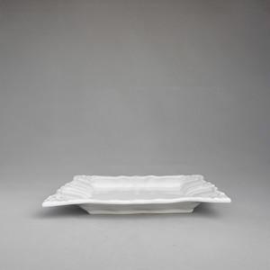 フルールプレート23.5cm( L )