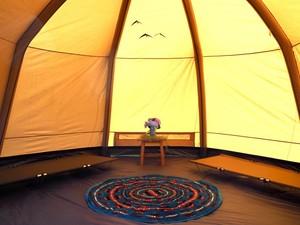 Robens  Aero  Yurt(2019)<Opened item / Checked>