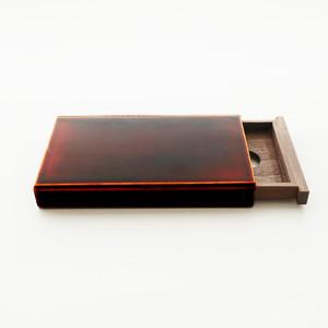 カード・名刺ケース スライド式 大