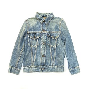 Denim Dungaree / Denim Jacket (140)