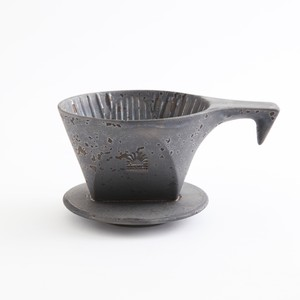 ONE KILN CERAMICS(ワンキルンセラミックス)/Coffee Dripper Trapezoid