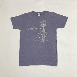 マンドリンTシャツ パープル Sサイズ