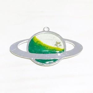 土星/green