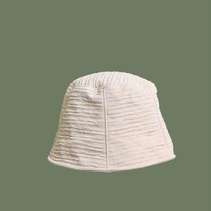 【小物】レトロ レディース ファッション ストライブ サークル 帽子 ハット43315106
