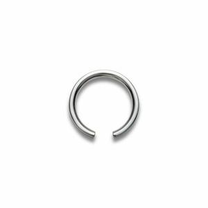 CAREERING EAR CUFF HEMI 103 (SV) / CEHR13