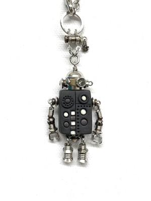【原田窯×RAG コラボロボット】
