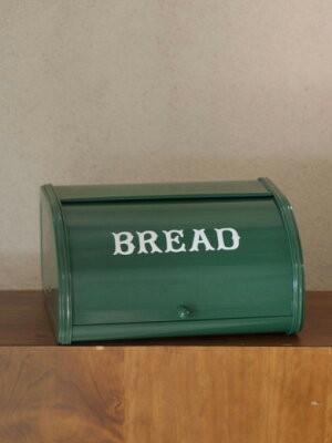 ローラーブレッド缶(グリーン)
