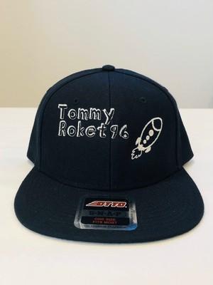 【C-11】Tommy Roket96 CAP(1)